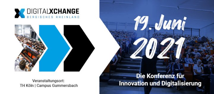 Digital Xchange 2021